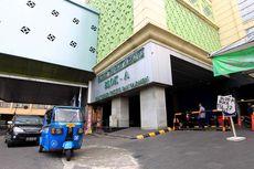 Juru Parkir Liar di Pasar Tanah Abang Bikin Resah, Satu Motor Dipatok Rp 10.000
