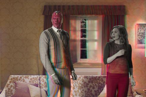 Trailer WandaVision Mengungkapkan Kostum Klasik Vision