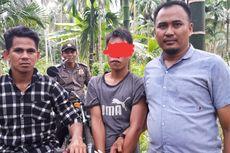 Seorang Pria di Riau Nekat Begal Temannya Sendiri, Korban Ditusuk dan Hendak Dibunuh