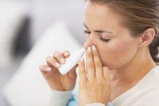 Semprotan Hidung Bisa Hentikan Replikasi Virus Corona, Ilmuwan Jelaskan