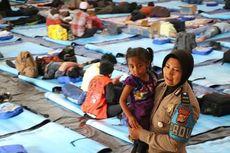 Masa Tanggap Darurat di Wamena Sudah Lewat, Wiranto: Tidak Perlu Kembali ke Daerah Masing-masing