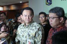 Triwisaksana: Pak Ahok Ini Gubernur DKI yang Beruntung...