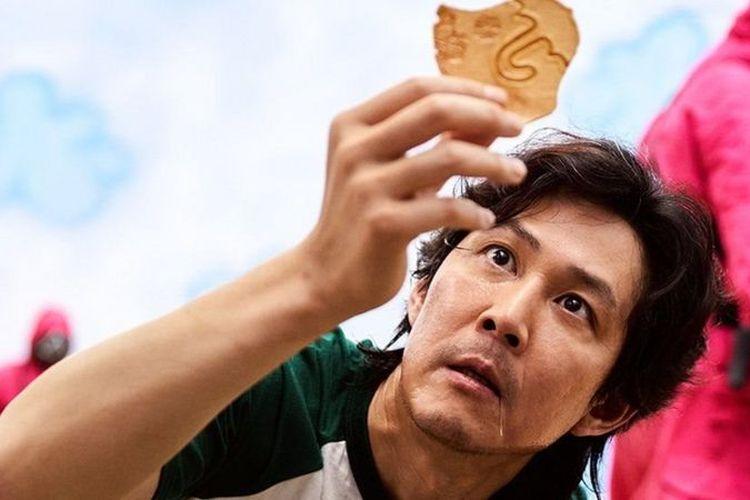 Squid Game adalah acara paling populer di 90 negara, kata Netflix.