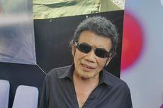 3 Pernyataan Rhoma Irama soal Penampilannya di Acara Sunatan di Bogor