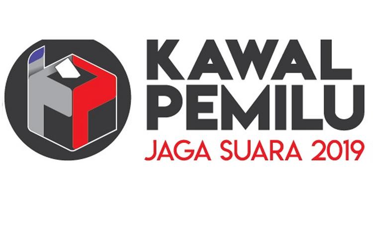 Gerakan Kawal Pemilu yang bertujuan untuk mengawasi hasil pemilu langsung dari masing-masing TPS di seluruh Indonesia.