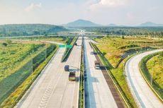 Hingga Kini, 513 Kilometer Tol Trans-Sumatera Telah Beroperasi