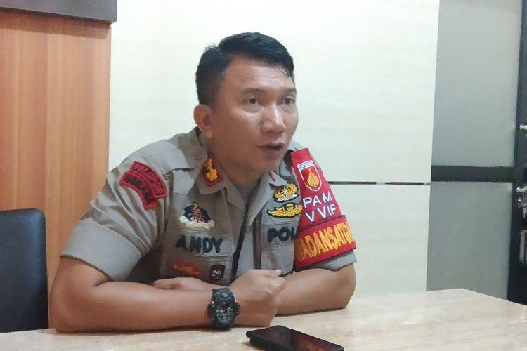 Kapolresta Surakarta AKBP Andy Rifai.