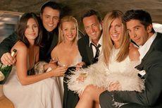 Friends Selesai pada 2004, Jennifer Aniston Dkk Dapat Royalti Rp 321 Miliar Per Tahun Sampai Sekarang