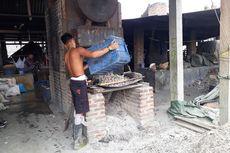 Produsen Tahu di Sidoarjo Dipasok Kayu Bakar Gratis Selama 3 Bulan
