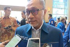 Zulkifli Hasan Minta Kader PAN Tak Gontok-gontokan di Kongres Pemilihan Ketua Umum