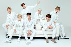 Borong Piala di Kids' Choice Awards 2021, BTS: Terima Kasih ARMY