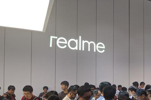 Realme Siapkan Pengganti Antarmuka ColorOS Oppo