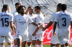 Inter Milan Vs Real Madrid, Los Blancos Dihantui Rekor Buruk di Tanah Italia