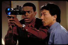 Sinopsis Rush Hour 2, Duet Kocak Jackie Chen dan Chris Tucker Berantas Kejahatan