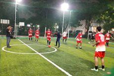 Serunya Berlatih Futsal dengan Pelatih dari Tottenham Hotspur