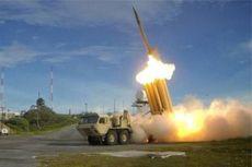 AS Kirim Sistem Rudal Kendali THAAD dalam Latihan Militer Bersama Israel
