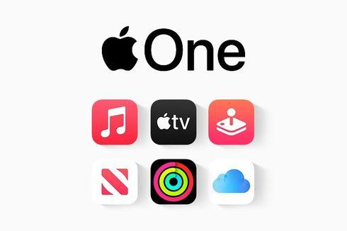 Apple One Resmi Hadir di Indonesia, Ini Tarif Langganannya