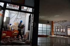 Jayaboard Terapkan Konstruksi Plafon Tahan Gempa di Lombok