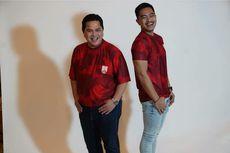 Duet Erick Thohir dan Kaesang Resmi Kelola Persis Solo