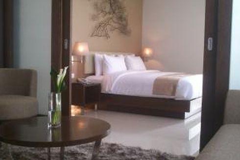 Tiga Kawasan Prospektif untuk Pengembangan Hotel