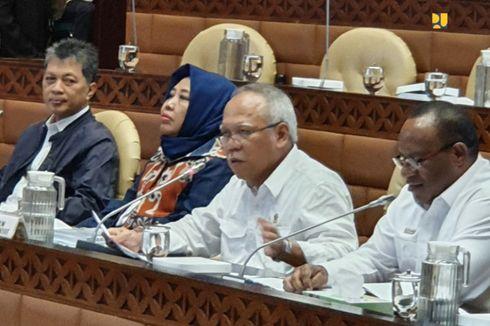 Ini Rincian Rencana Strategis Kementerian PUPR 5 tahun ke Depan