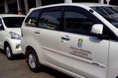 Lurah dan Camat Penerima Mobil Dinas Diingatkan Tak Ganti Pelat