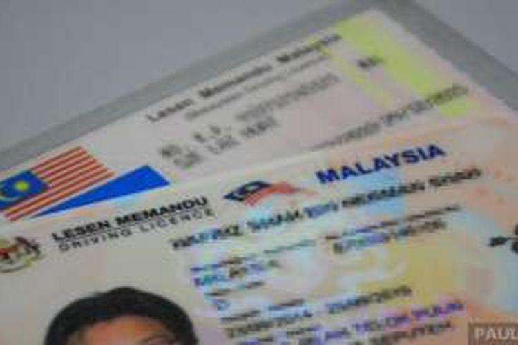 Tes Sim Di Malaysia Wajib Bebas Narkoba