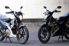 Sonic 150R dan Satria F150 Harga Bekasnya Anjlok, Dijual Mulai Rp 11 Jutaan
