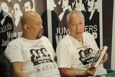 Rudy Badil Pendiri Warkop DKI Meninggal, Indro: Beh Selamat Jalan