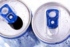 Bahaya Minuman Energi pada Remaja