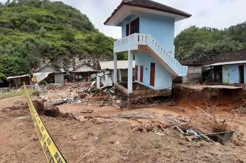 8 Sekolah di Gunungkidul Terdampak Banjir, 1 Akan direlokasi