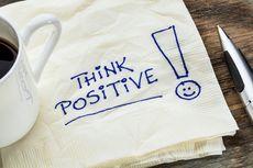 Berpikir Positif di Tengah Pandemi, Dokter: Dimulai dengan Self Care