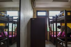 138 Pasien Covid-19 Jalani Isolasi di Graha Wisata Ragunan, Kapasitas Ruangan Tersedia Tinggal 6 Kamar