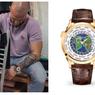 Conor McGregor dan Koleksi Arloji Patek Philippe nan Mewah
