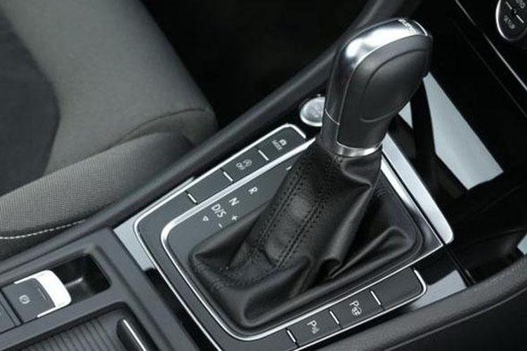 Contoh transmisi yang digunakan oleh Volkswagen