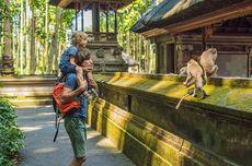 Hotel dan Paket Wisata Belum Dipesan Turis Asing, Ini Kata Pelaku Pariwisata