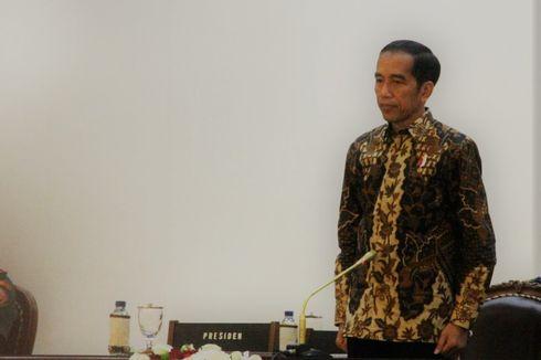 Sejak 2015, Jokowi Sudah Naikkan Cukai Rokok di Atas 70 Persen