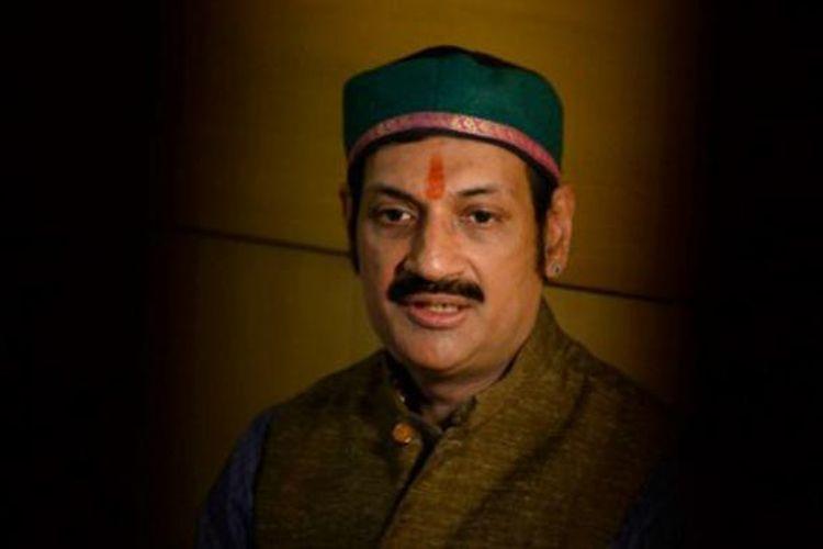 Pangeran Manvendra Singh Gohil