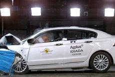 Qoros 3, Mobil China Paling Aman di Eropa