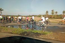 Kemenpora: Penduduk Indonesia yang Aktif Berolahraga Baru 35,7 Persen