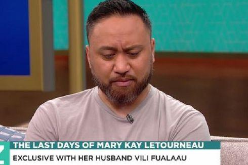 Diperkosa Kemudian Dinikahi Gurunya, Pria Ini Ungkap Momen Terakhir Istrinya Sebelum Meninggal