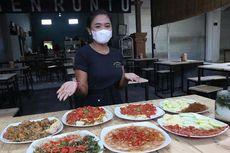 Warung Men Runtu Sanur, Tempat Makan Rujak Pindang di Bali