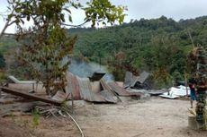 Janji Pemerintah Tindak Tegas Pelaku Pembunuhan Satu Keluarga di Sigi