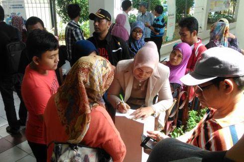 Keluarga Korban Kebakaran PT Mandom Diminta Tanda Tangani Kuitansi Rp 1 Juta