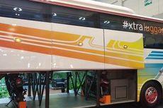 Rebodi Bus Sasis Modular Lebih Sulit Dibanding Ladder Frame
