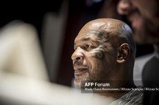 Mike Tyson: Saya Tak Akan Menang Lawan Muhammad Ali dalam Pertarungan Sesungguhnya
