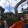 Polda Minta Tempat Wisata di Jakarta Tutup Saat Lebaran, Wagub: Nanti Kita Lihat...
