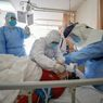 1.300 Petugas Medis di China Terinfeksi Virus Corona