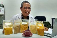 Profesor Unair Klaim Ramuan Jahe Dapat Cegah Penularan Corona, Ini Penjelasannya...