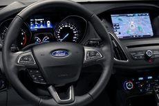 Ford Unjuk Gigi di Pameran Teknologi